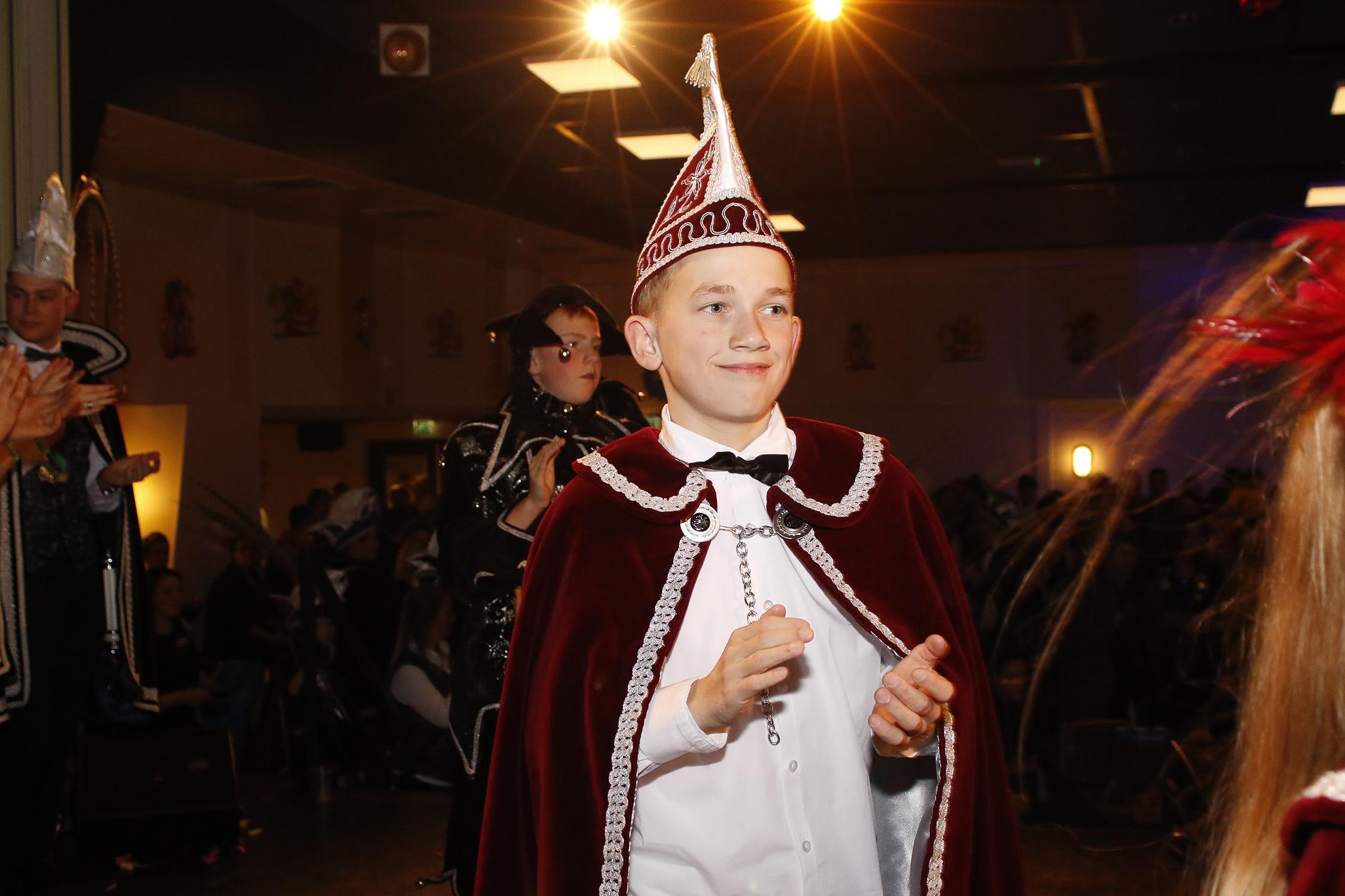 Prinsenreceptie 2019